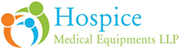 Hospic Equipments logo