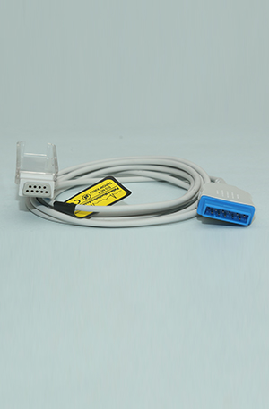 GE SPO2 EXTN CABLE