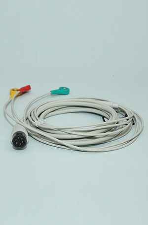 MINDRAY ECG CABLE 3 LEAD