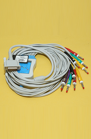 PHILIPS 10 LEAD ECG CABLE