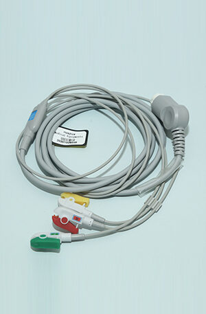 PHILIPS ECG CABLE 3LEAD.